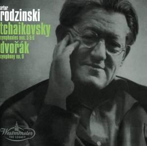 Tchaikovsky: Symphonies Nos. 5 and 6 & Dvorak: Symphony No.9