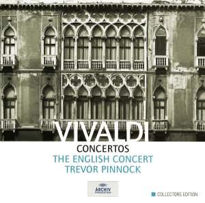 Vivaldi - Concertos Product Image
