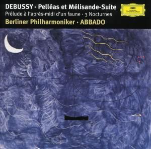 Abbado conducts Debussy
