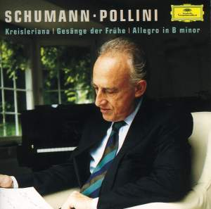 Pollini plays Schumann