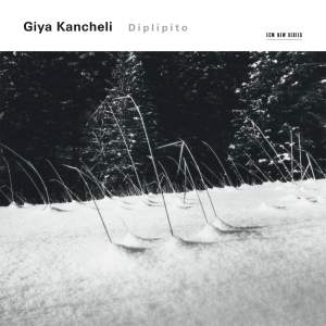 Giya Kancheli: Diplopito/Valse Boston
