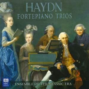 Haydn - Fortepiano Trios