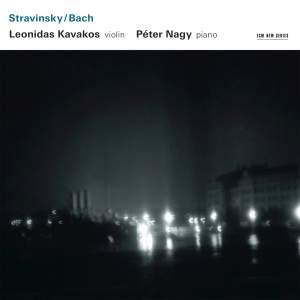 Stravinsky & Bach