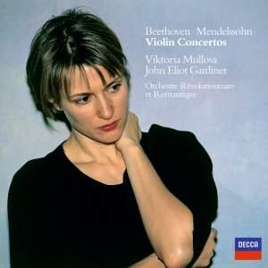 Beethoven: Violin Concerto in D major, Op. 61, etc.