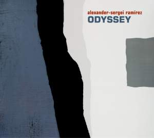Alexander-Sergei Ramírez - Odyssey