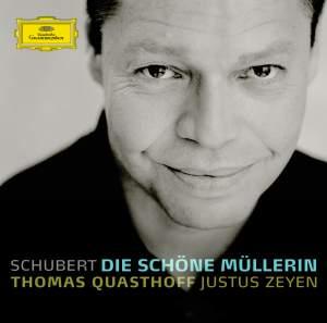 Schubert: Die schöne Müllerin, D795