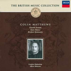 British Music Collection - Colin Matthews