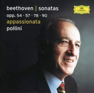 Beethoven: Piano Sonatas Nos. 22-24 & 27 Product Image