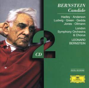 Bernstein: Candide Product Image