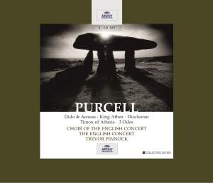 Purcell: Dido & Aeneas, King Arthur