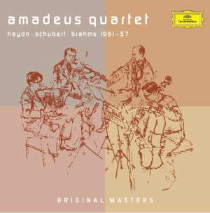 The Amadeus Quartet