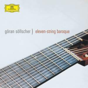 Eleven-String Baroque