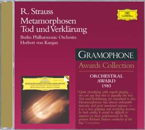 Strauss - Tone Poems