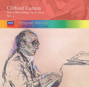 Clifford Curzon - Decca Recordings Volume 2