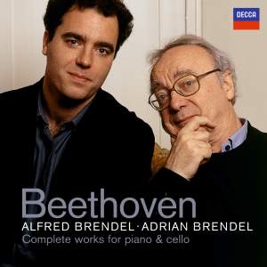 Beethoven - Complete Works for Piano & Cello