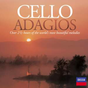 Cello Adagios