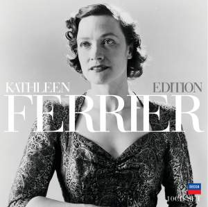 The Kathleen Ferrier Edition Product Image