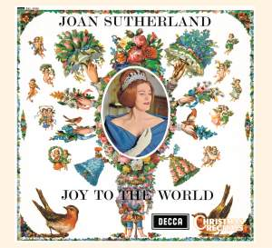 Joy to the World - Joan Sutherland