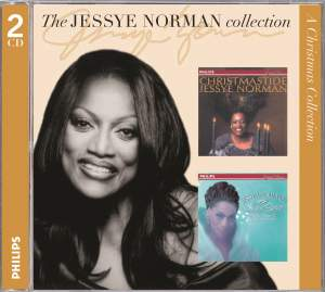Jessye Norman - In the Spirit & Christmastide Product Image