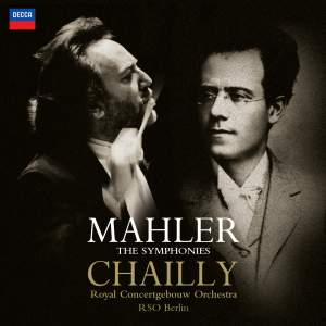 Mahler: Complete Symphonies Product Image