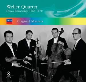 The Weller Quartet