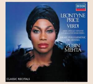 Leontyne Price - Verdi