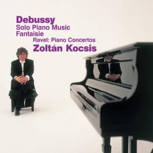 Debussy - Piano Music