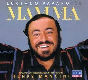 Luciano Pavarotti - Mamma