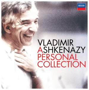 Vladimir Ashkenazy - A Personal Collection