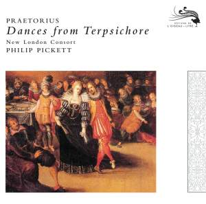 Praetorius - Dances from Terpsichore, 1612