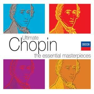 Ultimate Chopin