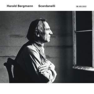 Bergmann, H: Scardanelli (Holderlin)