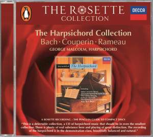 World of the Harpsichord