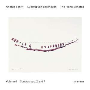 Beethoven - The Piano Sonatas (Volume 1)
