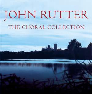 John Rutter -The Gift of Music