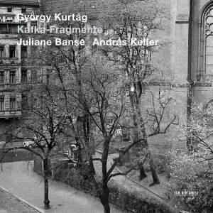 Kurtág: Kafka-Fragments Op. 24