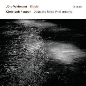 Jörg Widmann: Elegie