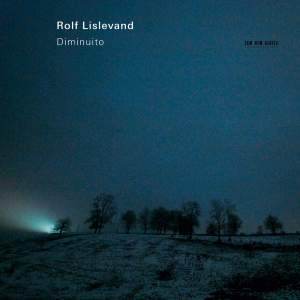 Rolf Lislevand - Diminuito