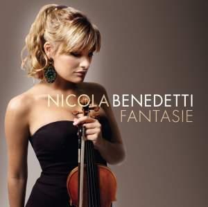Nicola Benedetti - Fantasie Product Image