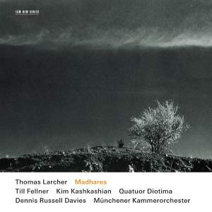 Thomas Larcher: Madhares