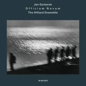Officium Novum: Jan Garbarek & The Hilliard Ensemble