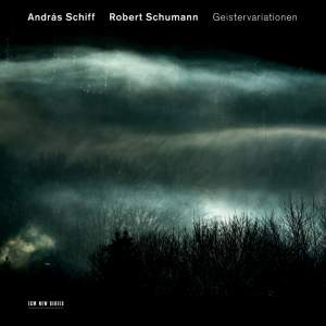 Schumann: Geistervariationen