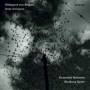 Hildegard: Ordo Virtutum