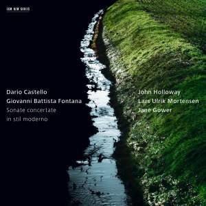 Sonatas By Castello & Fontana