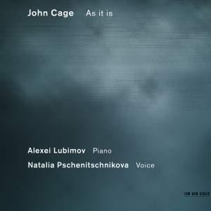 John Cage: As It Is