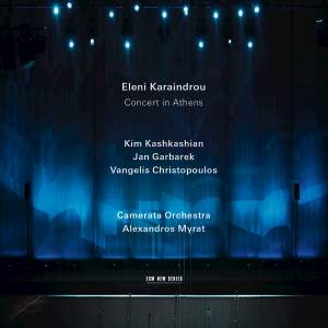 Karaindrou: Concert in Athens Product Image