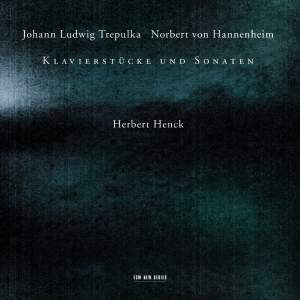 Trepulka & Hannenheim: Klavierstücke und Sonaten
