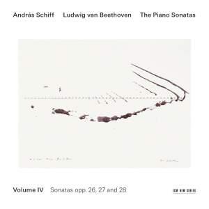 Beethoven - The Piano Sonatas (Volume 4)