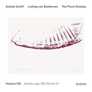 Beethoven - The Piano Sonatas (Volume 8)