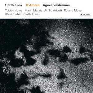 Garth Knox - D'Amore